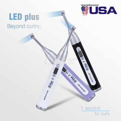 Woodpecker Style Dental Led Curing Light Lamp Cordless Wireless