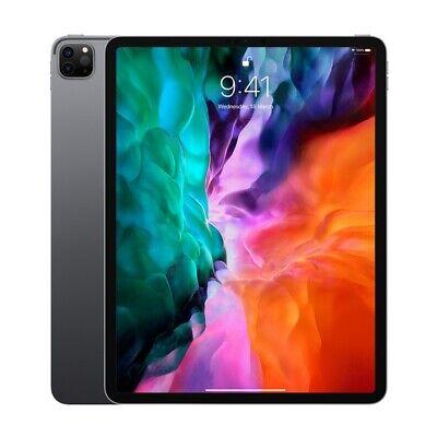 "NUEVO Apple 12.9"" iPad Pro 2020 Wi-Fi 128GB - Gris Espacial (Space Gray)"