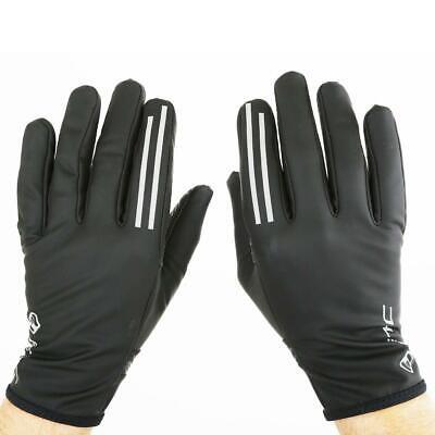 Windproof and Breathable Glove In Black ETC Arid Screen Winter Waterproof