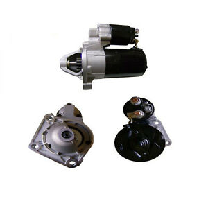 para-Ford-StreetKa-1-6i-Motor-De-Arranque-2002-on-10992uk