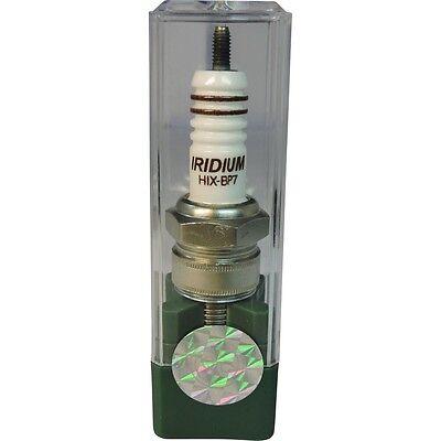 Zündkerze Iridium HIX-BP7 ersetzt NGK BPR7HIX BPR7HS BPR7HVX,2-Takt Chinaroller