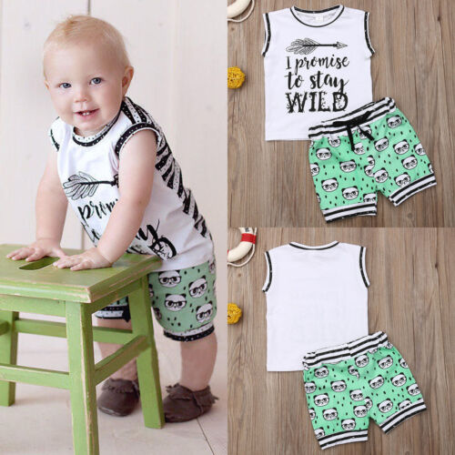 us toddler kids baby boy clothes boys