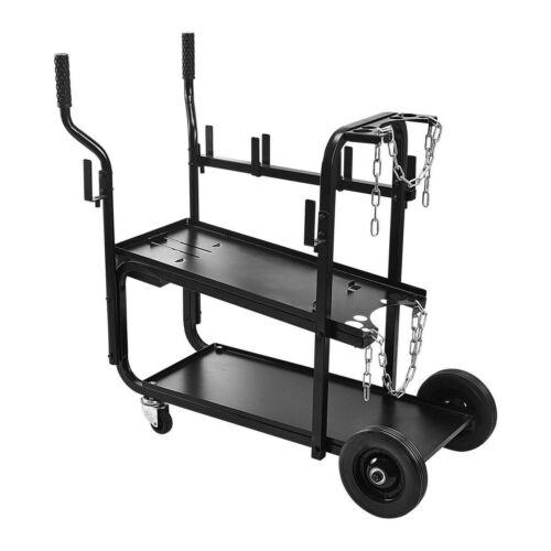 Welding Cart 350 lbs. Capacity Welding Cart