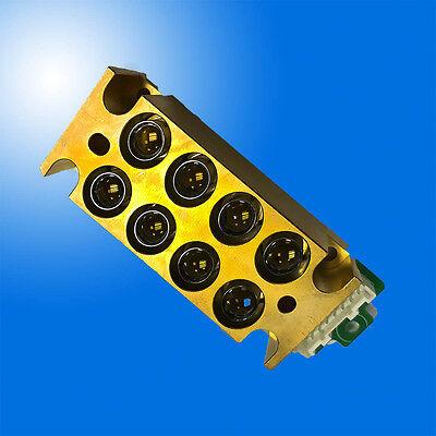 Nichia Nubm42 455nm 35w High Power Ld Bankblue Laser Diode Arrayw Pcb