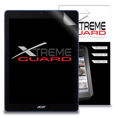 XtremeGuard Screen Protector For Acer Chromebook Tab 10 (Anti-Scratch) for sale  Shipping to India
