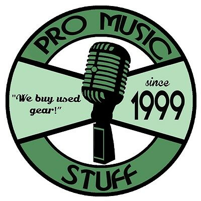 ProMusicStuff