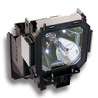 Electrified Sanyo Poa-lmp105 Poalmp105 Lamp In Housing Fo...