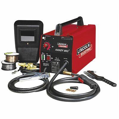 Lincoln Electric Welders Handy Mig Welder - Lewk2185-1