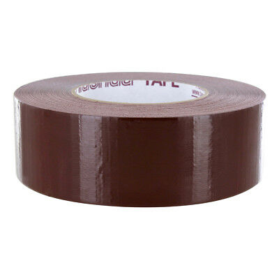 Nashua 2280 Duct Tape 2 in x 60 yd - 9 mil - Brown - Brown Duct Tape