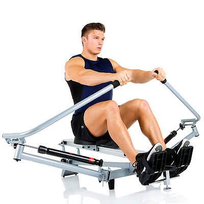 Hammer Rower Cobra Fitness Hometrainer Rudertrainer Rudertraining Ausdauer