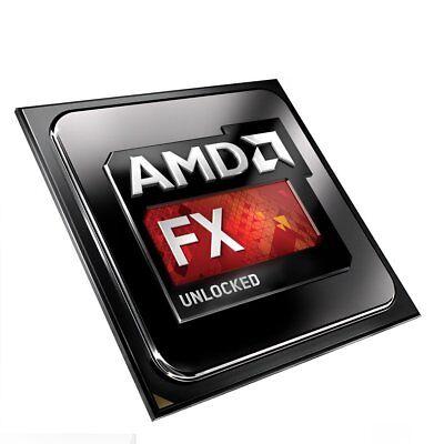 AMD FX-8320E 4GHz 16M 8-Core Black Edition AM3+ FD832EWMHKBOX 95W