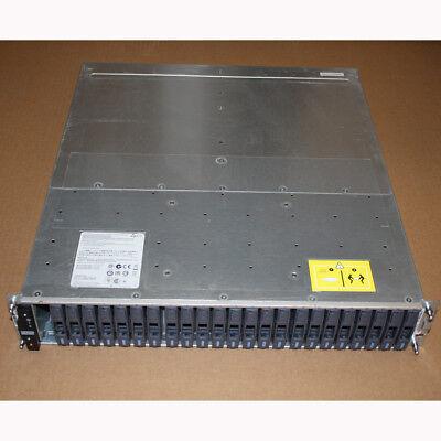 Netapp Naj 1001 Ds2246 24 Bay Disk Array With Trays