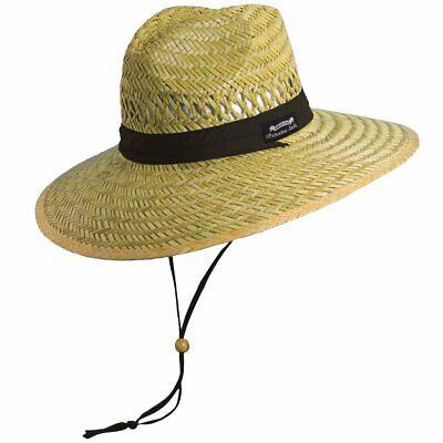 Panama Jack Safari Excursion Hat - Solid Navy - Medium
