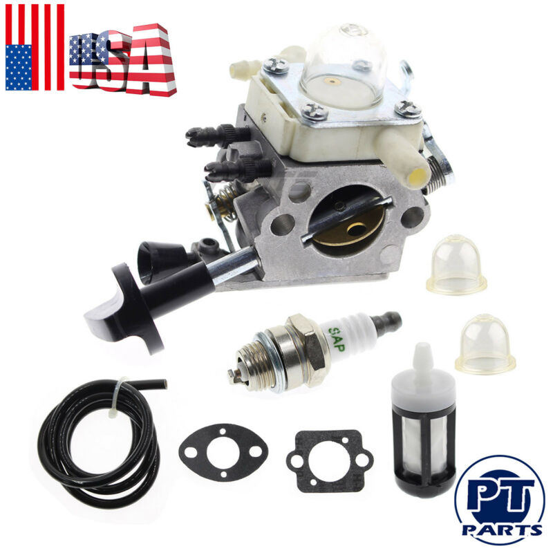 Carburetor For Stihl BG86 SH56 SH56C SH86 SH86C Carb Leaf Blower ZAMA C1M-S261B