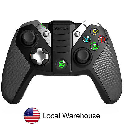 GameSir G4 Bluetooth Wireless Gamepad Gaming Controller Gamer for Android