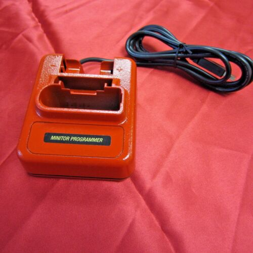 I Will Convert YOUR Minitor III IV charging cradle into a USB Programming cradle