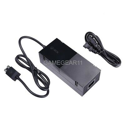 Microsoft Original OEM Power Supply AC Adapter Replacement for Xbox One for sale  Shipping to South Africa