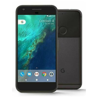 Google Pixel - Black - 32GB - Factory Unlocked - Verizon / AT&T / Global