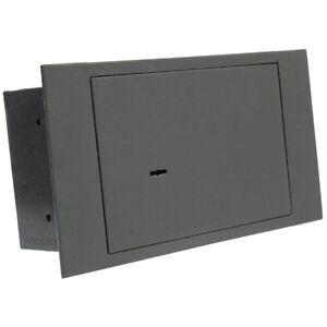 HEAVY DUTY HIDDEN SECURITY SAFE FOR WALL/FLOOR BOARD HOME CONCEALED KEY SECURITY