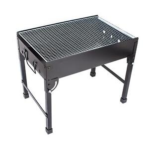 Charcoal Portable Bbqs