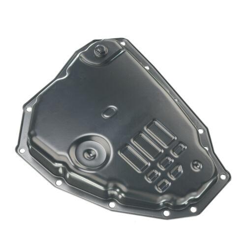 Engine Transmission Oil Pan For Nissan Versa Sentra 2012