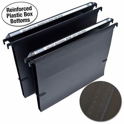 Ultimate Office Magnifile Extra-capacity Hanging File Folders 1 Box-bottom Le