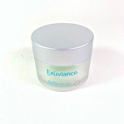 Exuviance SkinRise Bionic Tonic 2oz TESTER 95% LEFT DAMAGED -