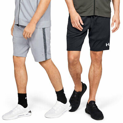 Under Armour Mens Sportstyle Pique Wicking Lightweight Shorts 37% OFF RRP