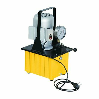 Electric Driven Hydraulic Pump Single Acting Manual Valve B-630c