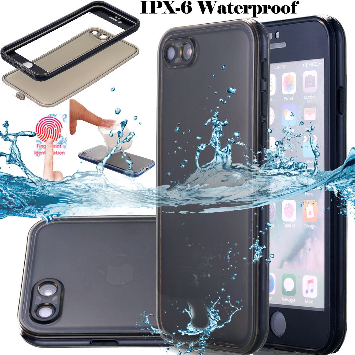 waterproof-shockproof-hybrid-rubber-tpu-phone-case-cover-f-iphone-6-6s-7-8-plus