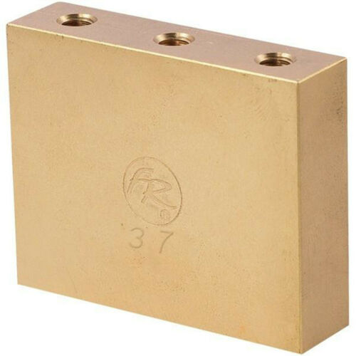 Floyd Rose Fat Brass Sustain Block 37mm