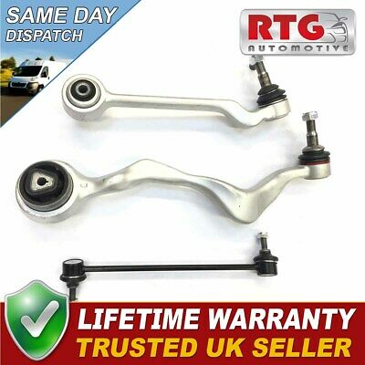 Front Suspension - Lower Front + Rear Right Track Control Arm + Link Bar SSK06-8