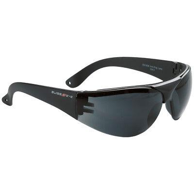 Sports Sunglasses Ballistic Glasses Cycling Army Military Shooting Smoke Lens