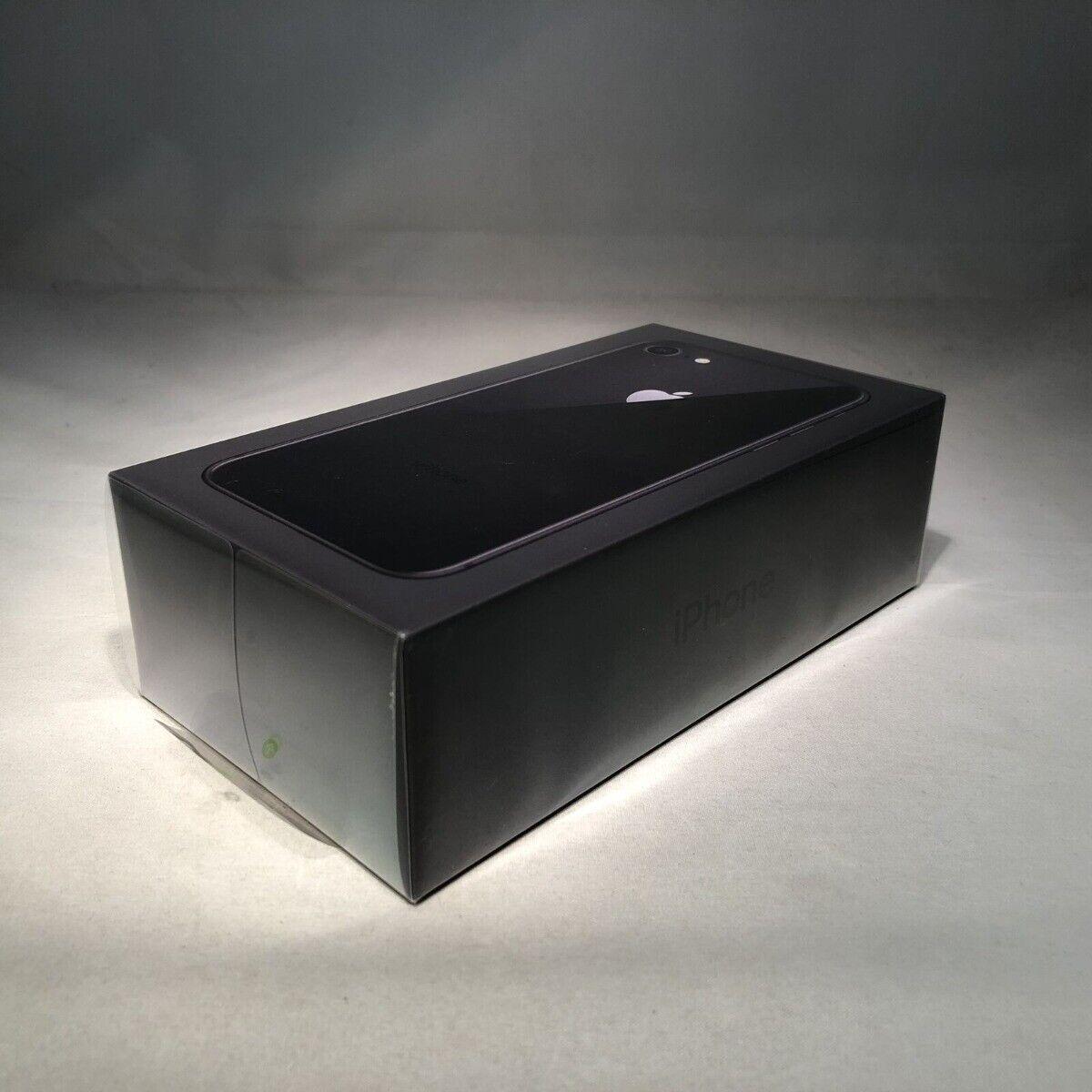 Apple iPhone 8 - 64GB - Space Gray (Factory Unlocked) A1863 (CDMA + GSM)
