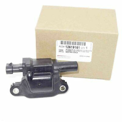 Ignition Coil D510C UF413 12570616 BSC1511 12619161 for Chevrolet GM