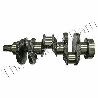 John Deere Crankshaft At8031 Re521349 600 820 830 1020 1030 1120 1520 1630 2040