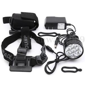 20000Lm-7x-LED-XM-L2-T6-Front-Head-Lights-Lamp-Bicycle-Bike-Cycling-Headlamp