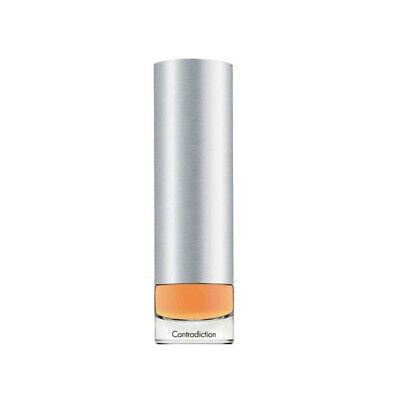 Genuine Perfume Calvin Klein Contradiction Eau de Parfum Spray 100ml