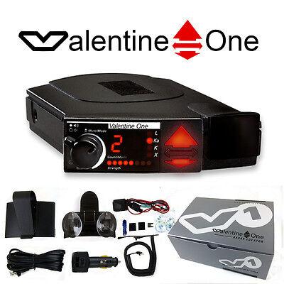 NEW - VALENTINE One 1 V1 Police Radar Laser Detector