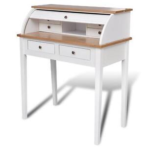 Superieur White Writing Desks