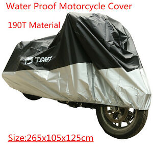 Motorcycle-Protector-Cover-For-Harley-Davidson-FLHR-Road-King-FLHX-Street-Glide