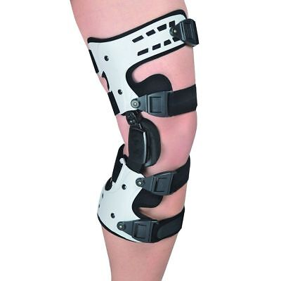 OA UNLOADER KNEE BRACE  Ease Osteoarthritis / arthritis Pain for Lateral support Lateral Knee Pain