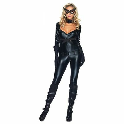 Leg Avenue Kitten Vixen Cat woman Costume Dress - Cat Woman Dress Up