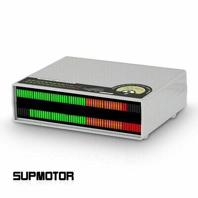 Vu56-c Vu Level Meter 56 Bit Led Music Spectrum Display Stereo Sound Indicator