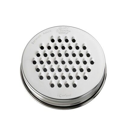 Bormioli Rocco Cap Four Seasons the Fine Folks at Grater Stainless Steel