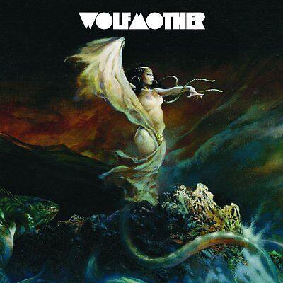 Wolfmother - Wolfmother (6.3oz 2LP vinyl + MP3, gatefold) 2015 Back to Black