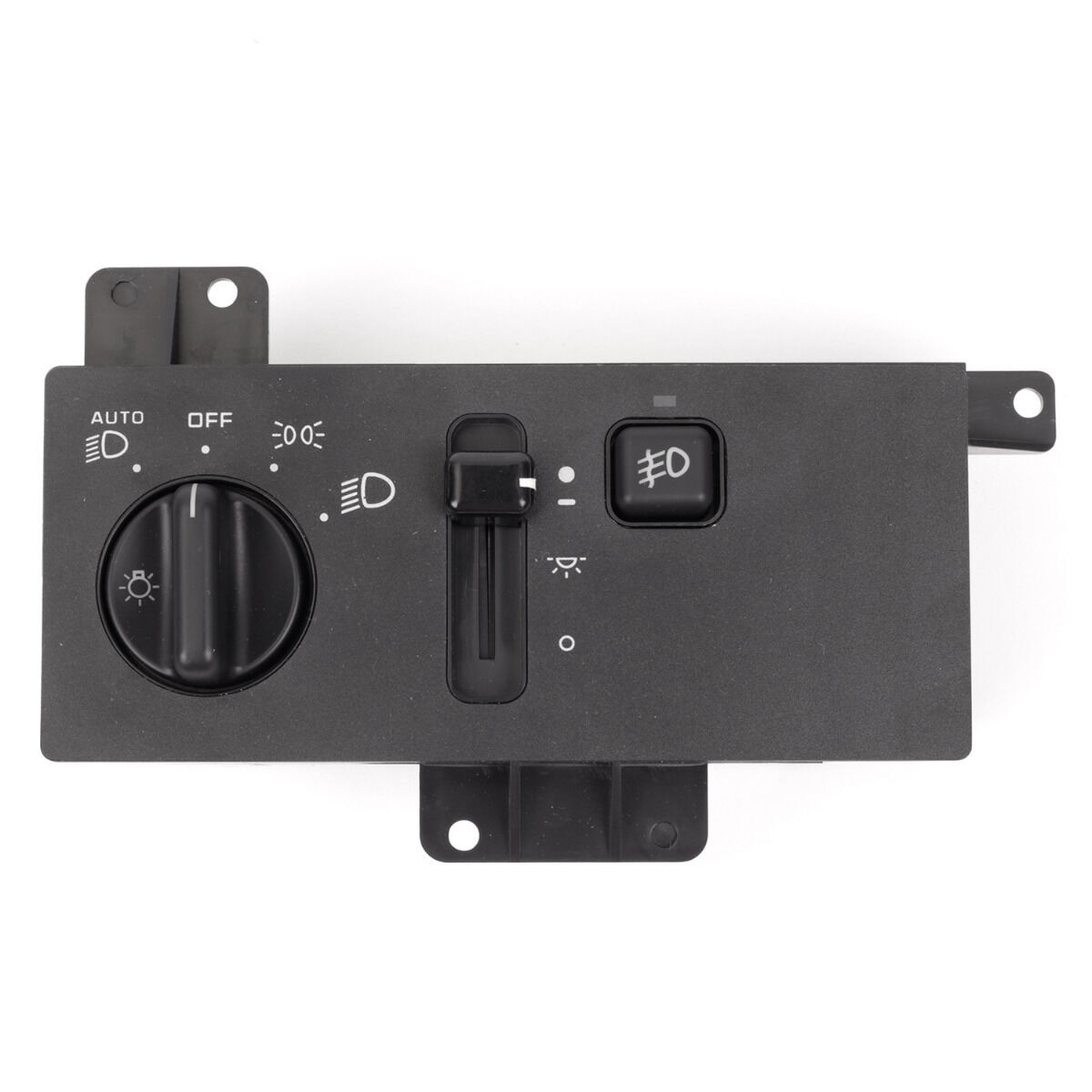Headlight Switch Fog Light Auto Headlight For Jeep Grand