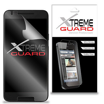 Genuine XtremeGuard LCD Screen Protector Cover For LG Nexus 5X (Anti-Scratch) for sale  Shipping to India