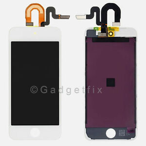 White-ipod-touch-5-5th-Gen-LCD-Display-Touch-Glass-Digitizer-Screen-Assembly