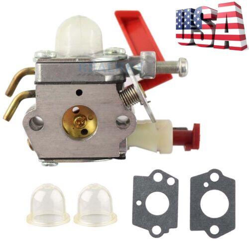Carburetor for Homelite UP08713 UT-20819 UT-20820 UT-20772 String Trimmer Carb